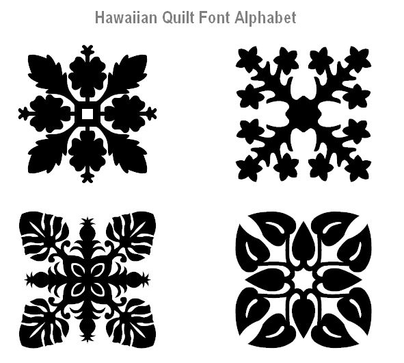 Stylish kari schell on point quilter blog 10 Cozy Hawaiian Quilting Patterns