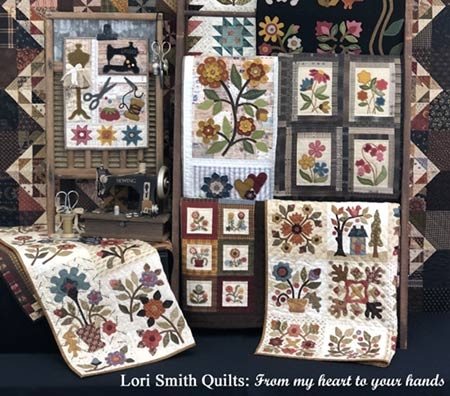 Stylish lori smith quilts from my heart to your hands 9 Elegant Heart To Hand Quilt Patterns Gallery