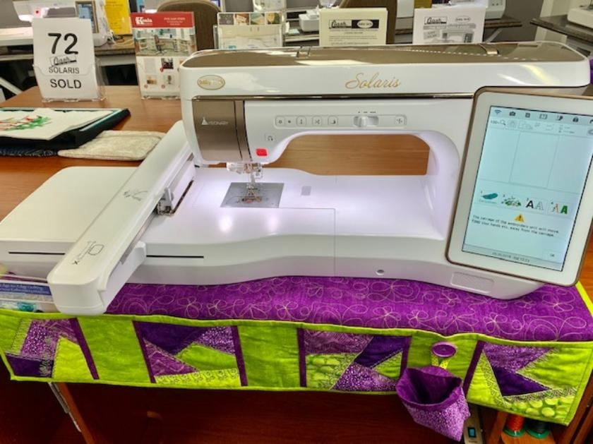 Stylish naples classes 10 New Flash Sew And Quilt Gallery