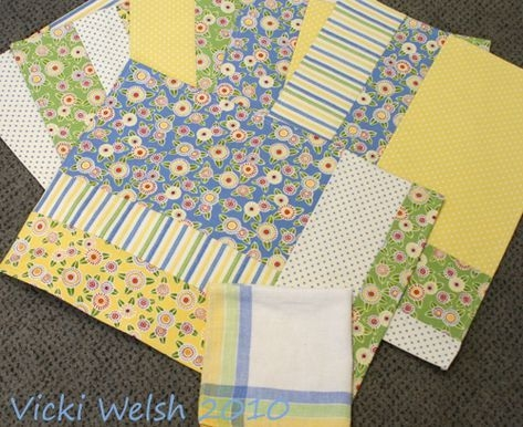 Stylish pin on things to make 10 Unique Quilted Placemat Patterns To Sew Gallery