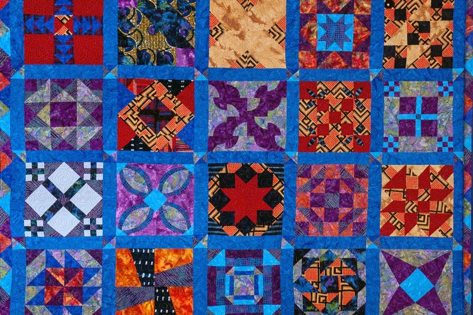 Stylish underground railroad quilt codes what we know what we 11 Stylish Underground Railroad Quilt Block Patterns Gallery