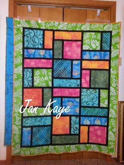 tropical denovo quiltingboard forums 11 New De Novo Quilt Pattern Inspirations