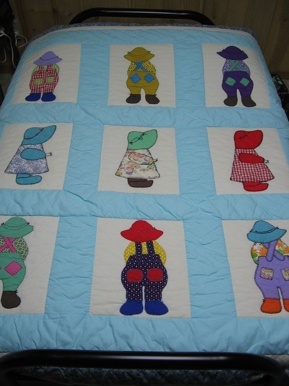 Unique dutch boy and girl quilt pattern my mothers dutch boy and 11 Beautiful Duch Doy Or Girl Quilt Pattern