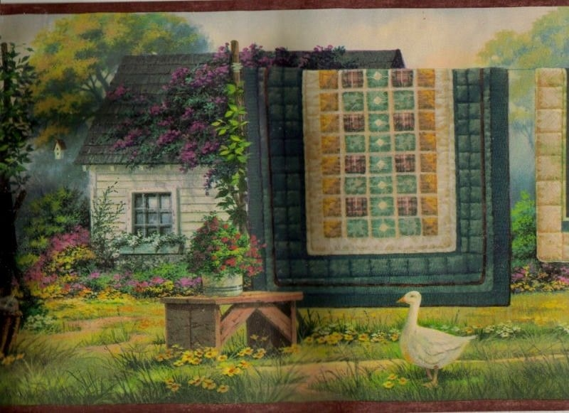 Unique free download vintage quilts on clothesline wallpaper border 11 Unique Vintage Quilts On Ebay Gallery