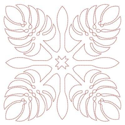 Unique free hawaiian quilt block patterns hawaiian quilt blocks 2 10 Cozy Hawaiian Quilting Patterns