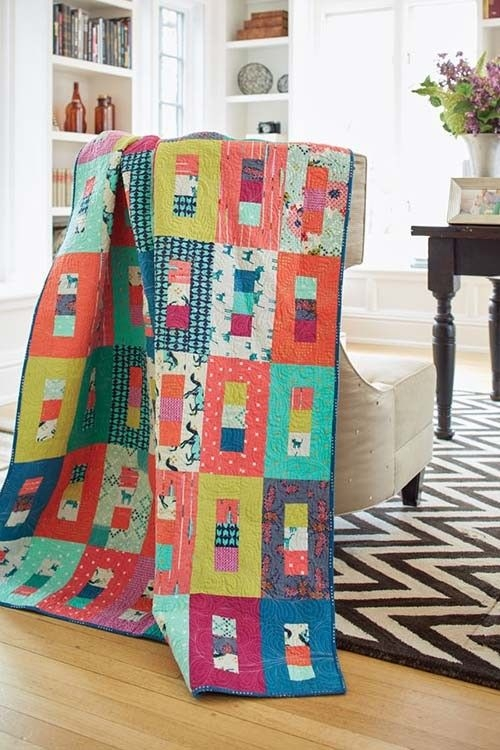 Unique free jelly roll quilt patterns u create 11 Beautiful Quilt Patterns From Jelly Rolls
