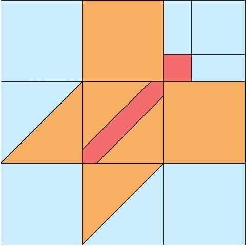 Unique free pattern betseys butterfly block aqs blog 10 Unique Butterfly Quilt Pattern Block