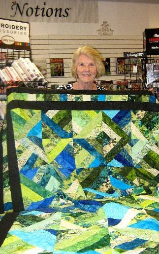 Unique naples best customers 10 New Flash Sew And Quilt Gallery