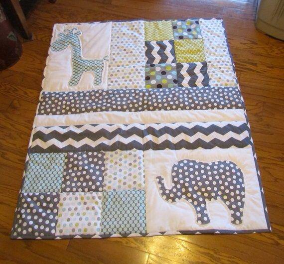 Unique pin brittainee zorichak brumfield on ba giraffe ba 11 Stylish Cot Patchwork Quilt Patterns