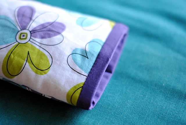 Unique quick easy diy sunglasses case pattern Modern Quilted Eyeglass Case Pattern