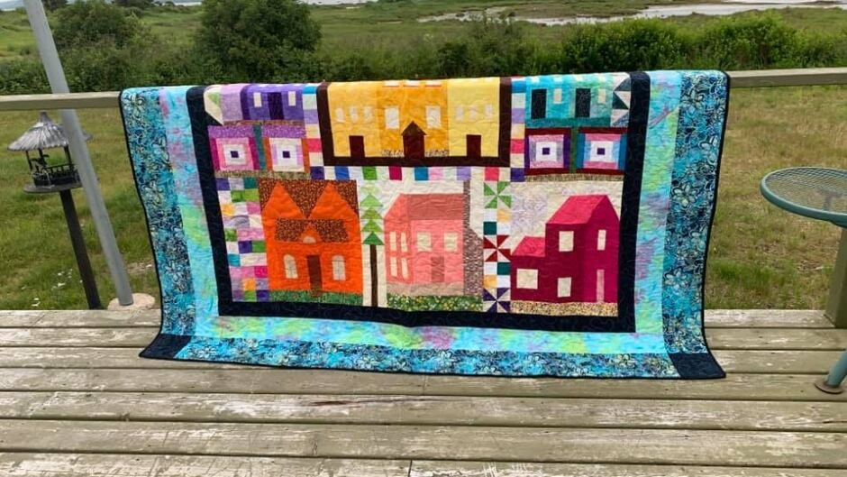 Unique quilt festival a reason to visit bay de verde and get a warm 10 Unique Newfoundland Quilt Patterns Inspirations