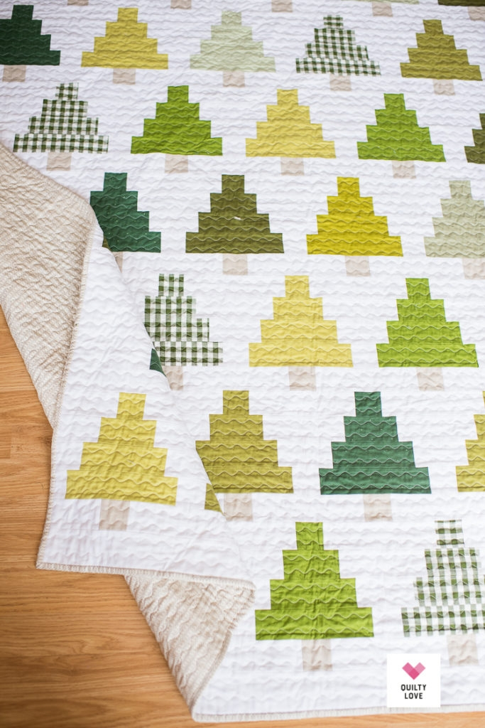 Unique quilty trees a scrappy friendly tree quilt pattern 11 Elegant Michael Miller Quilt Patterns Inspirations