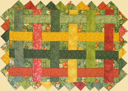 Unique table toppers placemats runners trivet quilt patterns 11 Cool Quilt Patterns For Placemats Inspirations
