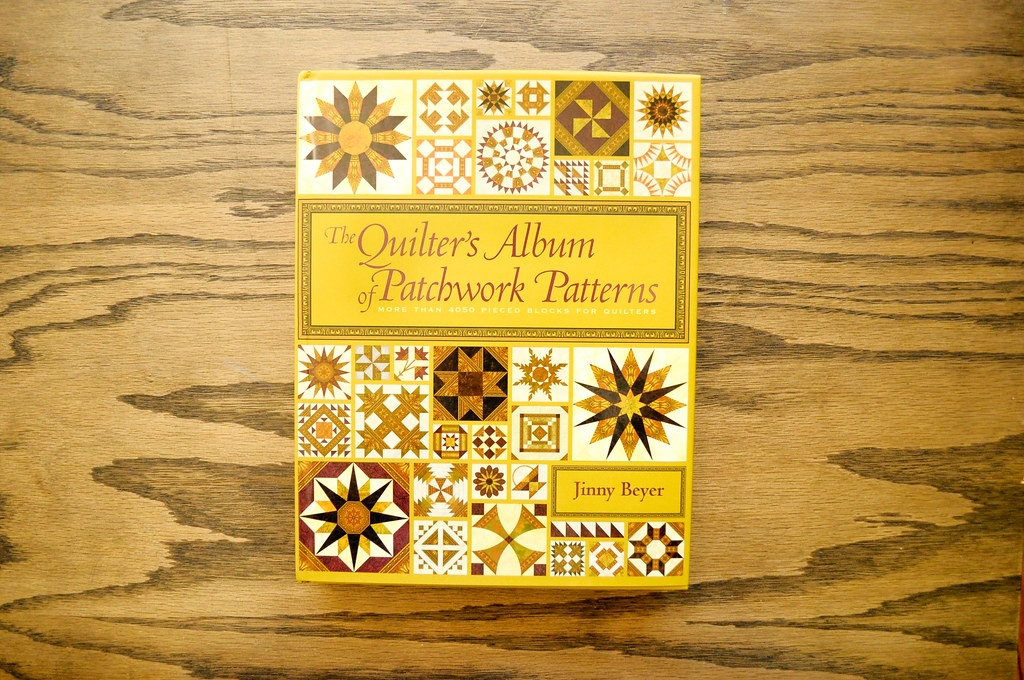 Unique the quilters album of patchwork patterns jinny beyer a 9 Unique Quilter'S Album Of Patchwork Patterns Gallery
