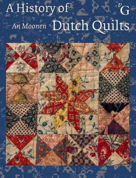 a history of dutch quilts Stylish History Of Quilt Patterns Gallery
