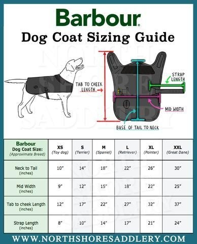 barbour tartan quilted dog coat north shore saddlery dog 10 Modern Quilted Dog Coat Pattern Gallery