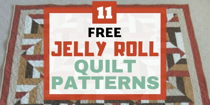 Beautiful 11 jelly roll quilt patterns get inspiration and help with 11 Elegant Quick Jelly Roll Quilt Patterns Inspirations