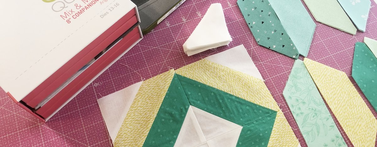 Beautiful accuquilt blog Beautiful Stylish Quilt Cut Fabric Cutting System Ideas Inspirations