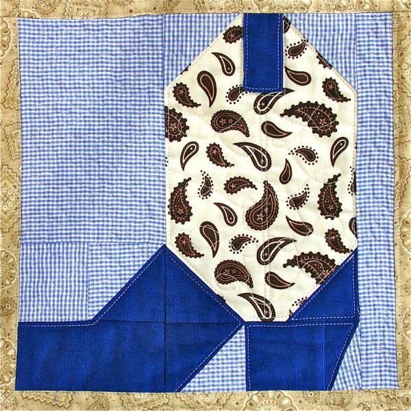 Beautiful cowboy boot quilt block pattern instant digital pdf download 10 Modern Cowboy Boot Quilt Pattern Inspirations