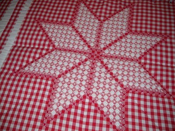 Beautiful pin on things i like 11 Stylish Chicken Scratch Quilt Pattern Inspirations