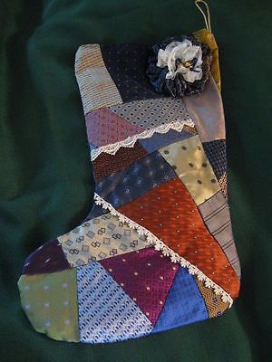 Beautiful shop category ebay necktie crafts tie quilt tie crafts Cool Tie Quilt Ideas For Gifts Inspirations