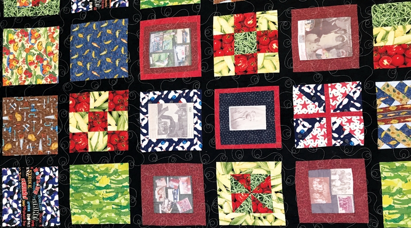 Beautiful the artistry of african american quilt makers around the 11 Interesting African American Quilt Patterns