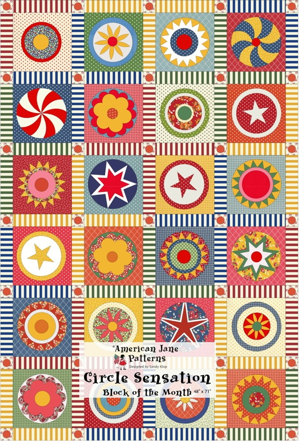 Beautiful welcome to american jane patterns 10   American Jane Quilt Patterns