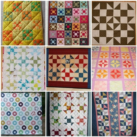 Cool beginners quilt along block 3 quilting gallery 9 Stylish Shoo Fly Quilt Pattern Underground Railroad Inspirations