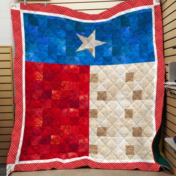 Cool flag quilt kanawas Cozy Texas Flag Quilt Pattern Gallery