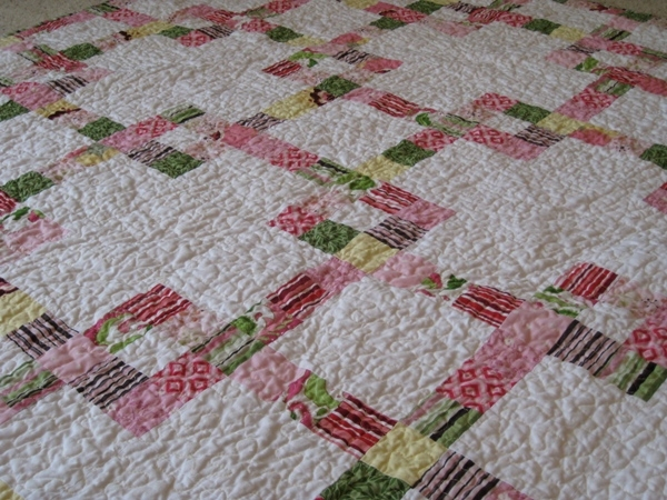 Cool free quilt patterns using charm packs and jelly rolls 10 Stylish Quilt Patterns Using Charm Packs And Jelly Rolls