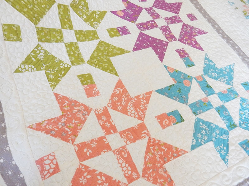 Cool labor of love sampler quilt quilt along a quilting life 9 Interesting Lovely Amazon Quilting Fabric Inspiration Gallery