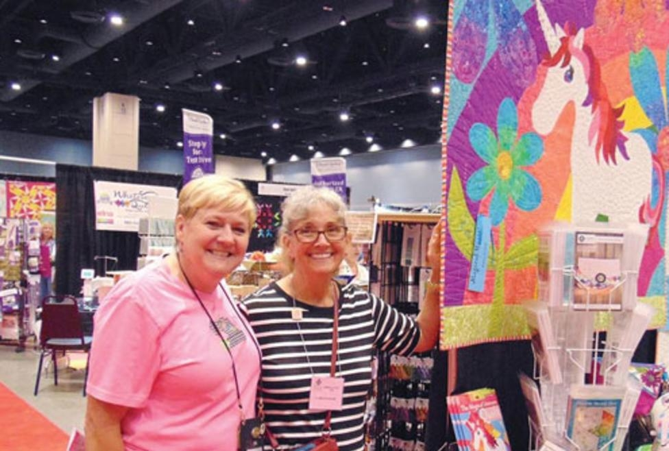 Cool original sewing and quilt expo irving tx 75039 10 Modern Sewing & Quilt Expo