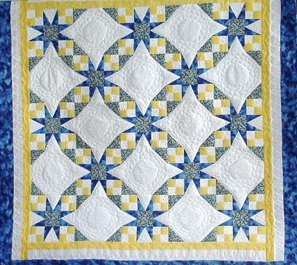 Cool pattern is called tennessee waltz i made it for a friend 10 Cool Tennessee Waltz Quilt Pattern Inspirations