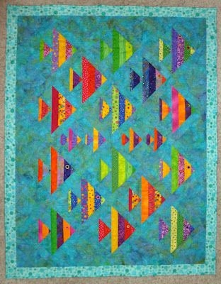 Cool pin daniela stout at cozy on quilts from cozy quilt 11 Unique Fish Quilt Block Pattern