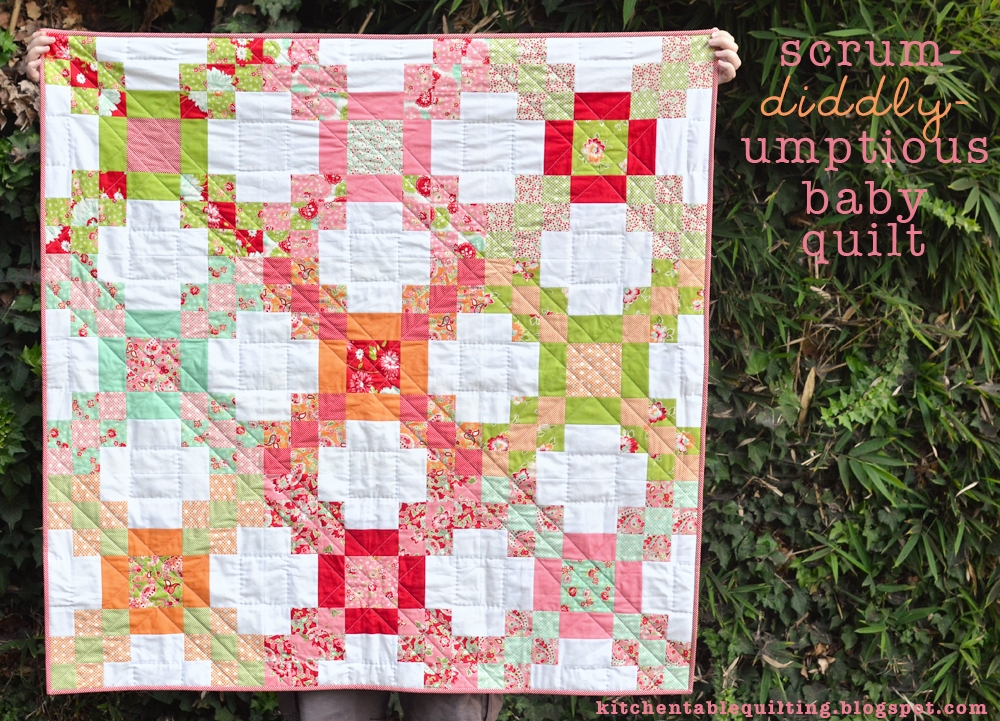 Cool project jelly roll scrum diddly umptious ba quilt Stylish Moda Jelly Roll Quilt Patterns Inspirations