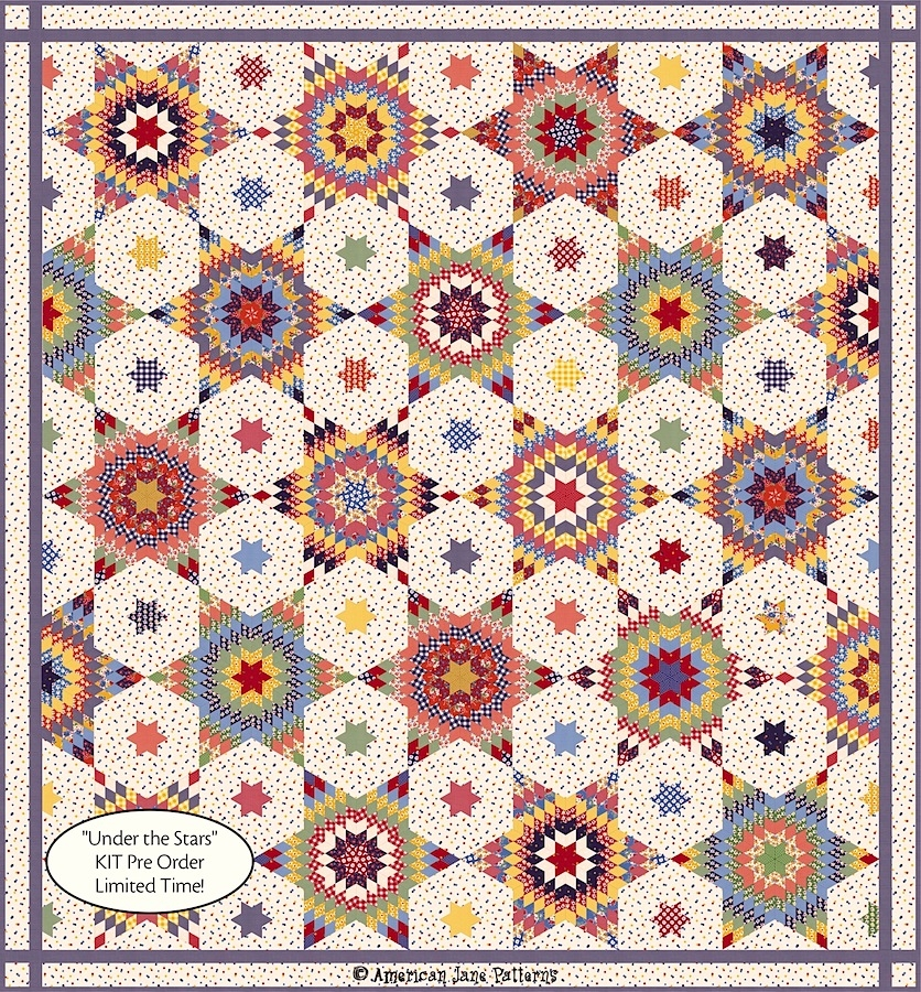 Cool welcome to american jane patterns 10   American Jane Quilt Patterns