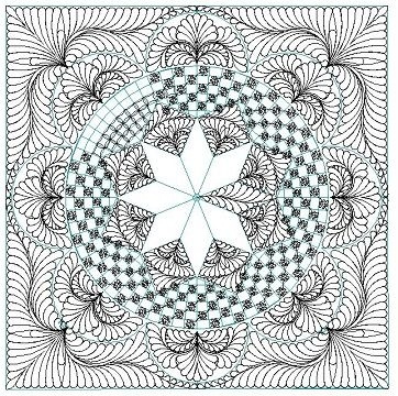 Permalink to Circle Of Life Quilt Pattern