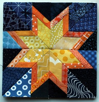 Cozy free paper piecing patterns paper piecing patterns paper Interesting Wombat Siouxsie Quilts Paper Piecing Patterns Inspirations