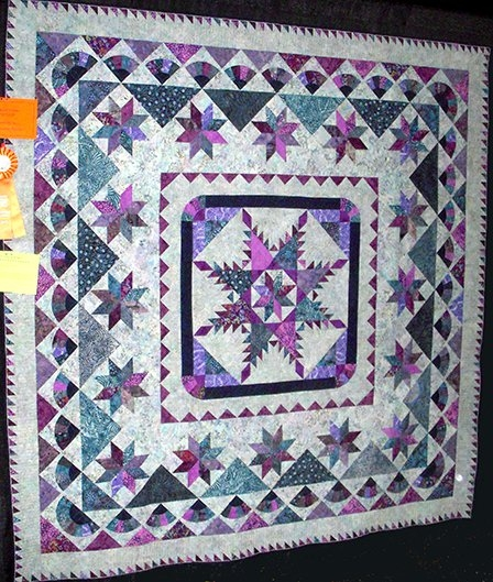 Elegant 2015 gallery archive seven sisters quilt show Stylish Vintage Moments Quilt Pattern Gallery