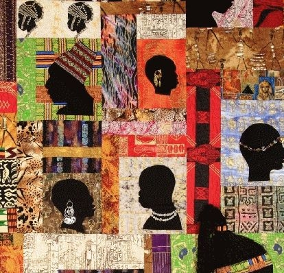 Elegant bhm african american women quilters as herstorians and 11 Interesting African American Quilt Patterns