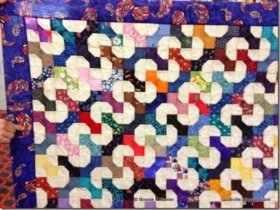 Elegant chief ender problem from a few years in the past 10 Elegant Bow Tie Quilt Pattern Layouts Gallery