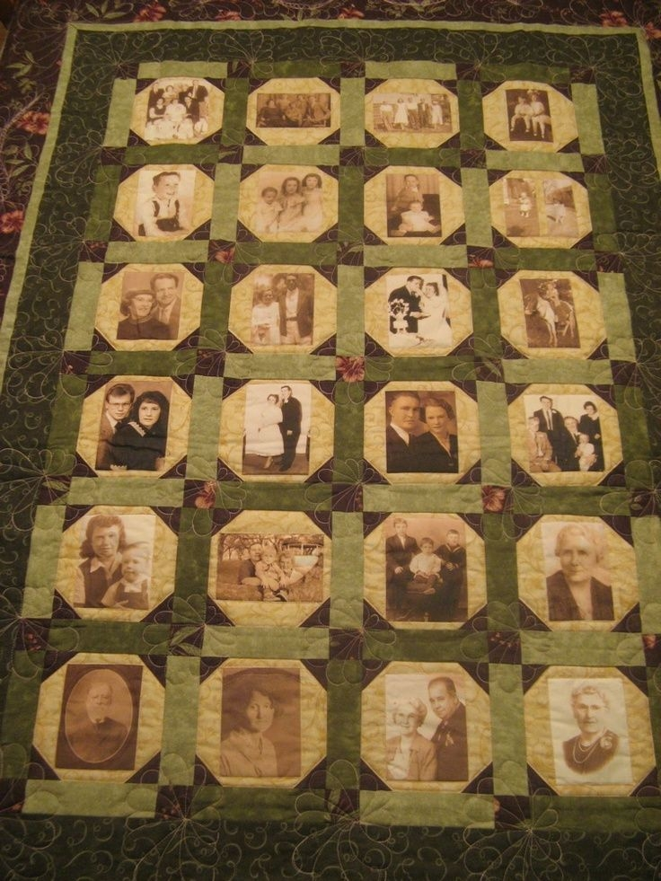 Elegant how to make a family tree quilt with pictures making 11 Interesting Family Tree Quilt