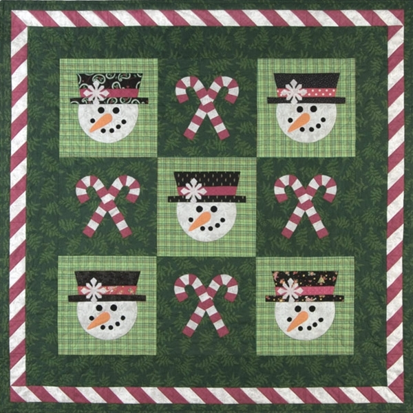 Elegant mr snowman quilt pattern 10 Unique Snowman Quilt Patterns Applique