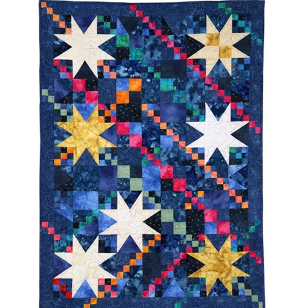 Elegant northern lights quilt pattern 10 New Northern Lights Quilt Pattern