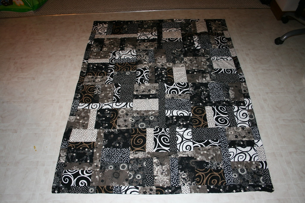 Elegant pattern wickedly easy quilts annie pattern annie 9   Wickedly Easy Quilt Pattern