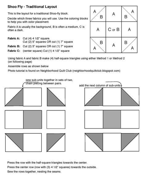 Elegant shoo fly quilt block tutorial quilt block tutorial quilt 9 Stylish Shoo Fly Quilt Pattern Underground Railroad Inspirations