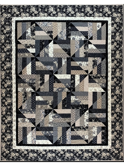 Elegant simple illusions quilt pattern 10 Stylish Simple Lap Quilt Patterns Inspirations