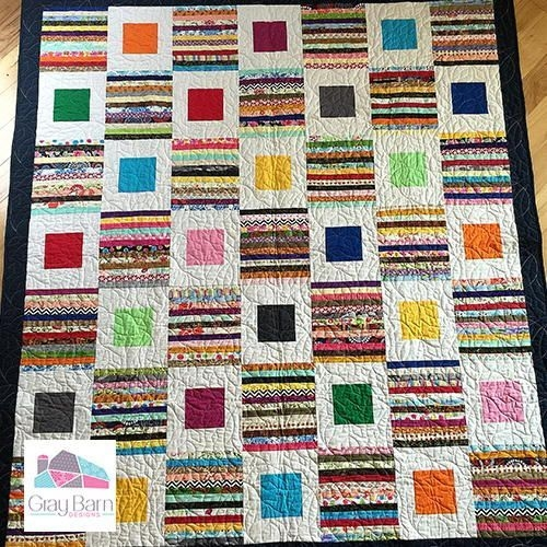 Elegant sofa siesta scrap quilt patterns quilt patterns scrap quilts 11 Cool Scrap Quilt Patterns For Beginners