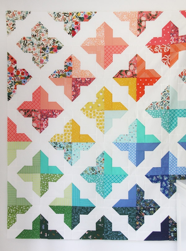 floral trellis quilt and seam tape is back in stock 9 Beautiful Garden Trellis Quilt Pattern Gallery