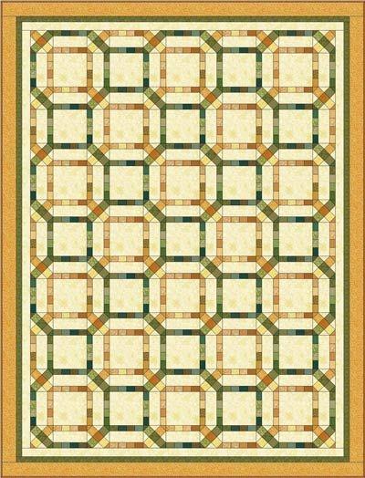 Permalink to 9 New Garden Maze Quilt Pattern